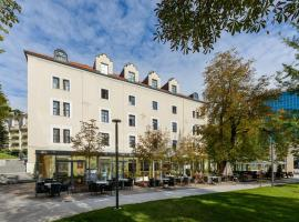 Hotel Zagreb - Health & Beauty