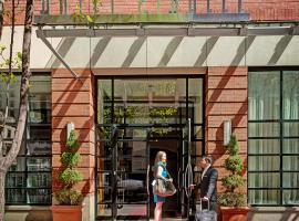 Hotel Giraffe by Library Hotel Collection, Hotel in New York