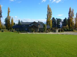 Golfcourse Road Chalets and Lodge