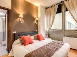 M&L Apartments - Ardesia Colosseo