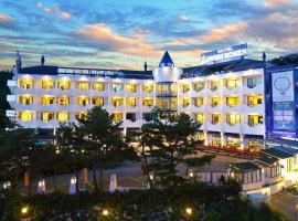 베니키아 스위스 로젠 호텔