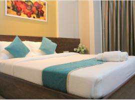 ICON BLISS by Bird-Of-Paradise, self catering accommodation in Pune
