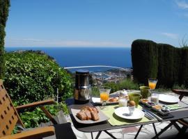Chambre à Part, hotel near Monte-Carlo Golf Club, La Turbie