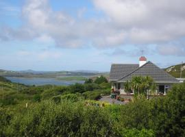 Atlantic View, bed & breakfast a Clifden