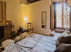 agriturismo valle alcantara, hotel near Il Picciolo Golf Club, Motta Camastra