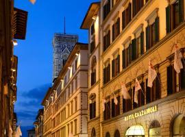 FH55 Hotel Calzaiuoli