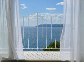 Hotel Osejava, Hotel in Makarska