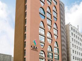 SARASA HOTEL心斎橋