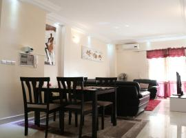 Apartment 25B11 Mixta