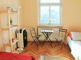Lidi Guesthouse: Budapeşte'de bir Oda ve Kahvaltı