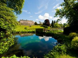 Cowley Manor Hotel