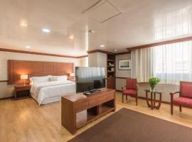 Suites Perisur Apartamentos Amueblados