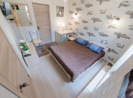 Guest House Ksenia, вариант проживания в семье в Краснодаре