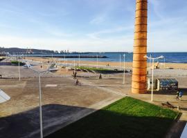 Apartamento Playa Poniente