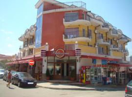 Hotel Bellisimo