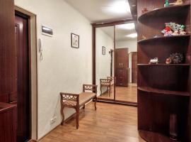 Home Like on Chistyakovoy 12, self catering accommodation in Odintsovo