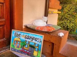 The Cozyness Hostel