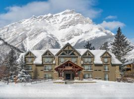 Banff Inn