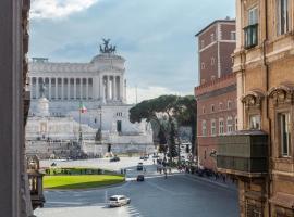 Amazing Suite Piazza Venezia
