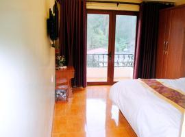 Sapa New Hostel