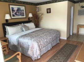 Columbine Motel, budget hotel in Grand Junction