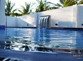 Leighton Resort