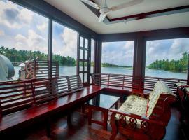 Shivaganga Houseboat
