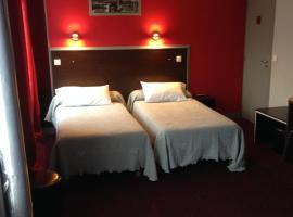 Hotel Floridor