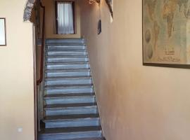 Maggio Bed and Car, hotel in Lastra a Signa