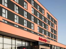 IntercityHotel Braunschweig, hotel in Braunschweig