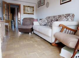 Apartamento Arroyo Madrid