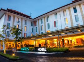HARRIS Hotel and Conventions Denpasar Bali, hotel in Denpasar