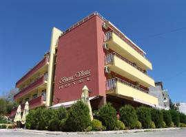 Hotel Buena Vissta