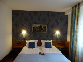 S&L Hotel Neuss, hotel in Neuss