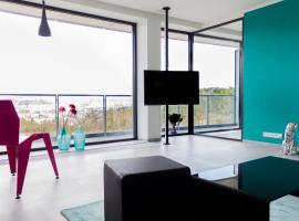 Amazing Apartments