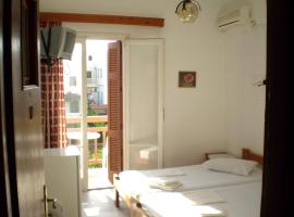 Hotel Maroulis