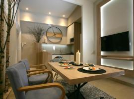 Salve Apartments