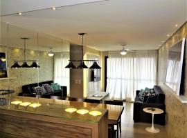 Open Door Apartamentos - Maceió - Alagoas - BRA, hotel near Ponta Verde Beach, Maceió