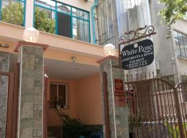 White Rose Family Hotel