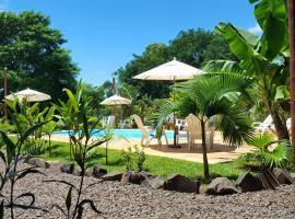 Terra Lodge - Relax & Naturaleza