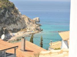 Hotel Agios Nikitas