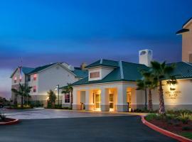 Homewood Suites by Hilton Sacramento Airport-Natomas, hotel in Sacramento