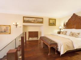 Iron Gate Hotel & Suites, Hotel in der Nähe von: Ständetheater, Prag
