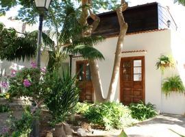 Las 10 mejores casas rurales de Hermigua, España | Booking.com