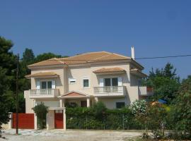 Villa Verde Apart-Hotel