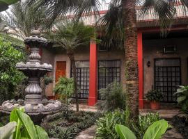 The 6 best hotels & places to stay in Tapachula, Mexico ...