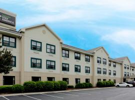Extended Stay America - Bloomington, hotel in Bloomington