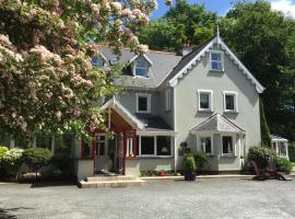 Gleann Fia Country House, bed & breakfast a Killarney