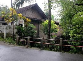 Riverhouse Njomblang