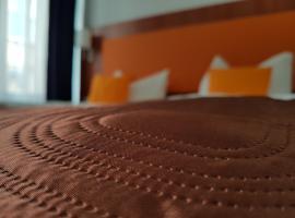 Hotel Amber Altstadt
